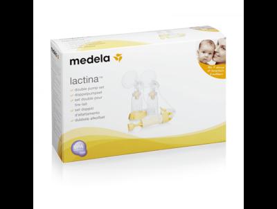 Kit Lactancia Medela