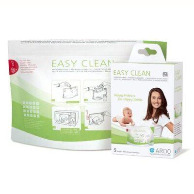 Bolsas para esterilizar Easy Clean Ardo 5 Und.