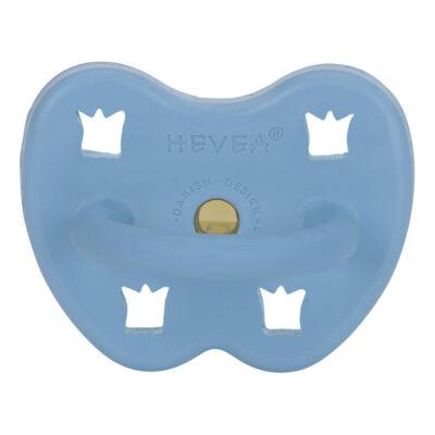 Chupete Hevea Blue