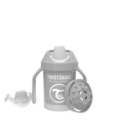 Vaso Antiderrame Twistshake